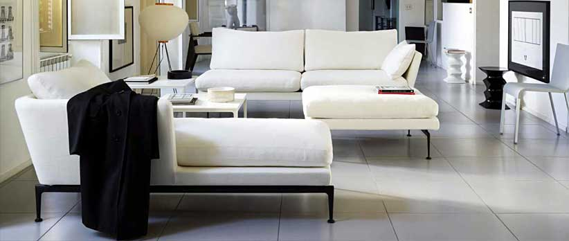 VITRA Suita Design Sofa-System